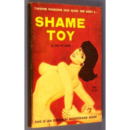 Bellmore - Shame Toy