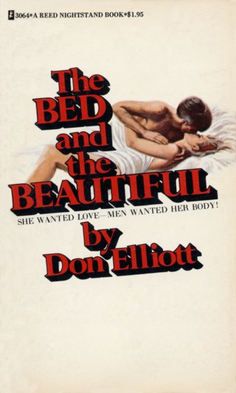 elliott - bed and beautiful