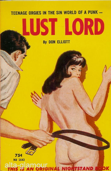 Elliott - Lust Lord