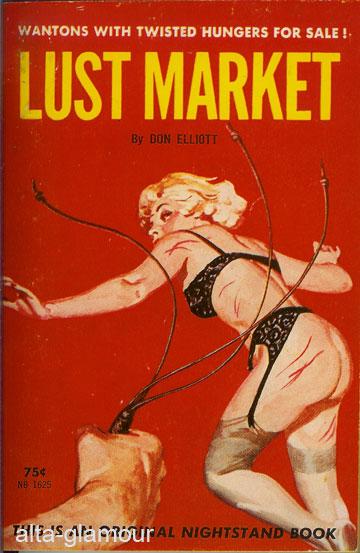 Elliott -Lust Market