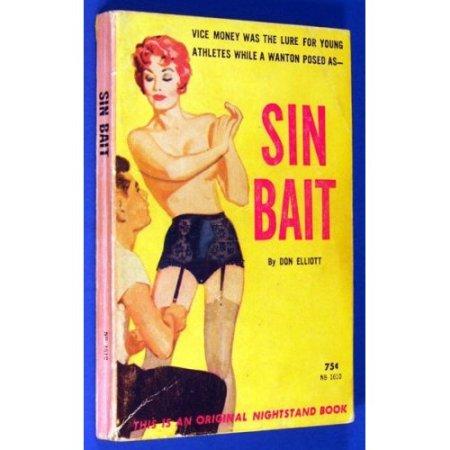 Elliott -- Sin Bait