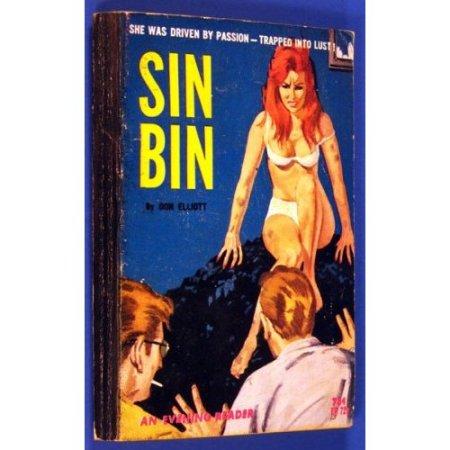 Elliott - Sin Bin