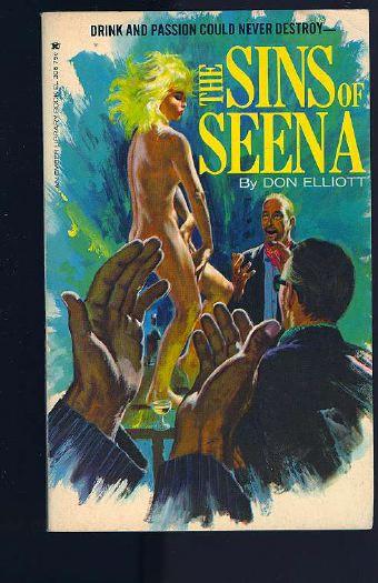 Elliott - Sns of Seena
