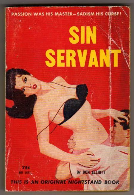 Sin Servant