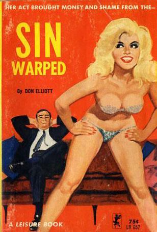 Sin Warped