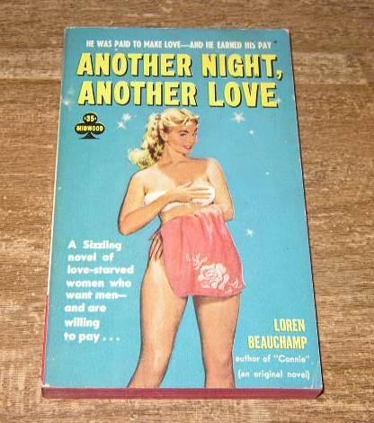 beauchamp - anoyher night another love