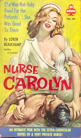 Beauchamp - Nurse