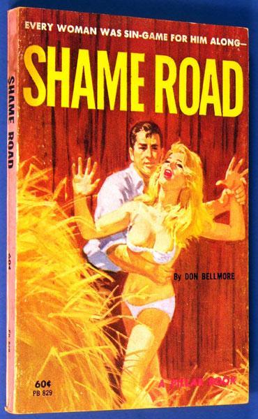 Bellmore - Shame Road