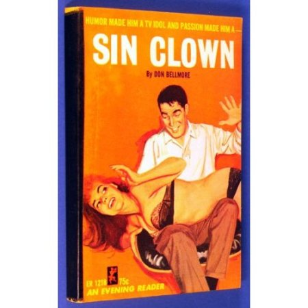 Bellmore - Sin Clown