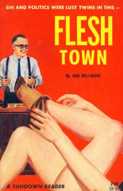 Flesh Town
