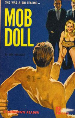 Mob Doll