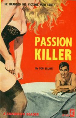 Passon Killer