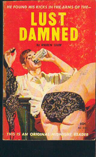 Shaw Lust Damned