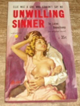 Beauchamp - Unwilling Sinner