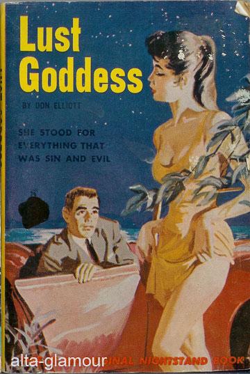Elliot- List Goddess