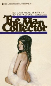 Elliott - Man Collector