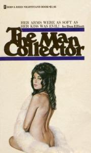 Elliott - Man Collector