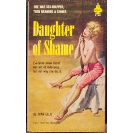 Ellis - Daughter of Shame