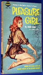 Ellis - Pleasure Girl