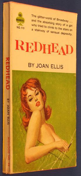 Ellis - Redhead