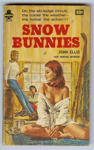 Ellis - Snow Bunnies
