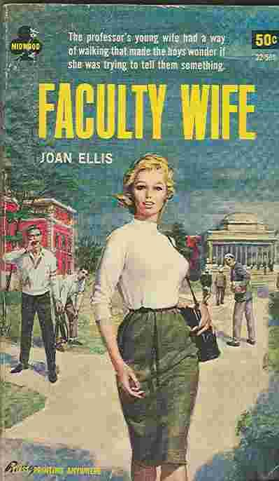 Faculty Wife