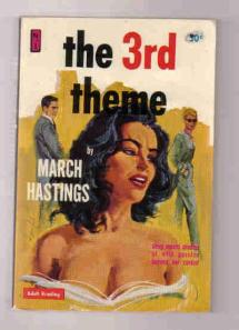 Hastings - 3rd Theme