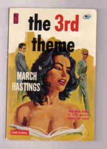 Hastings - 3rd Theme