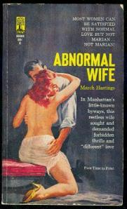 Hastings - Abnormal Wife