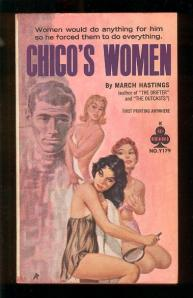 Hastings - Chico Women