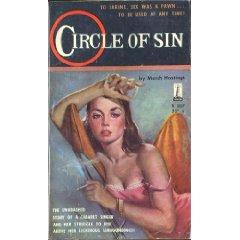 Hastings - Circle of Sin