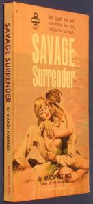 Hastings - Savage Surrender