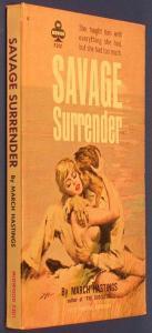 Hastings - Savage Surrender
