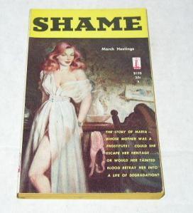 Hastings - Shame