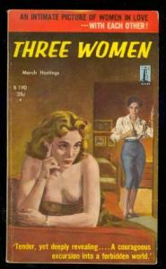 Hastings - Three Women