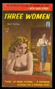 Hastings - Three Women
