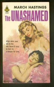 Hastings - Unashamed