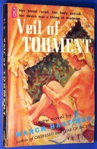 Hastings - veil of torment