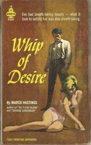Hastings - Whip of Desire
