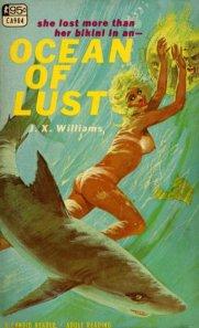 Ocean and Lust