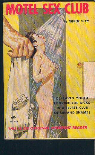 Shaw - Motel Sex Club