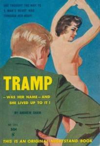 Shaw - Tramp