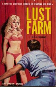 Williams - Lust Farm