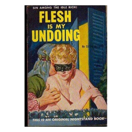 Allison - Flesh is My Undoing