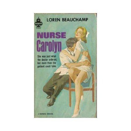 Beauchamp - Nurse Carolyn