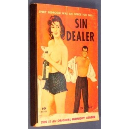 Bellmore - Sin Dealer