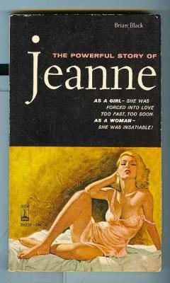 Black 0 Jeanie