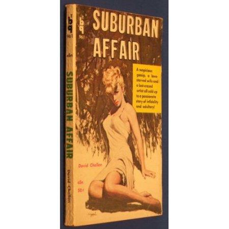 Challon - Suburban Affair