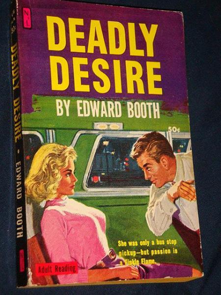 deadlu desire