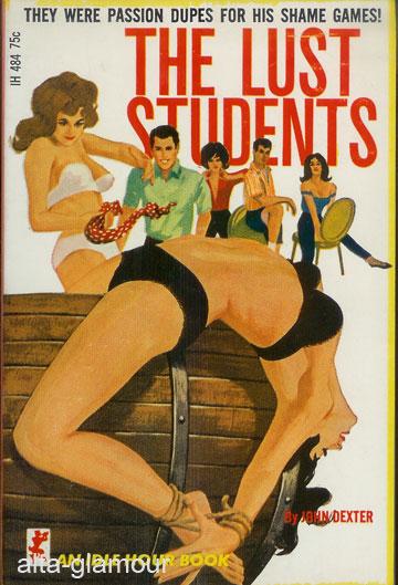 Dexter - Sin Students
